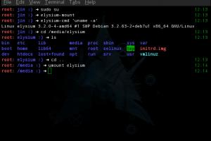 Keios Bash ServerCMD