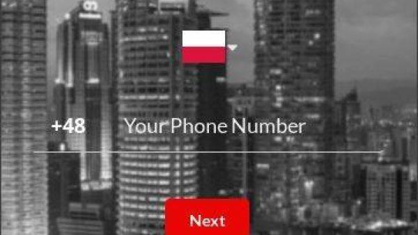 SIP WebPhone