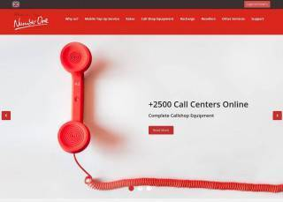 Call-Shop.org