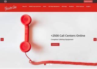 Call-Shop.org
